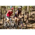 BRÝLE NA SILNIČNÍ CYKLISTIKU Cyklistika - CYKLISTICKÉ BRÝLE ST100 ROCKRIDER - Helmy, oblečení a obuv