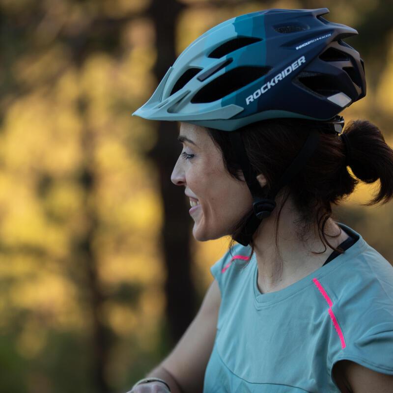 Att välja cykelhjälm