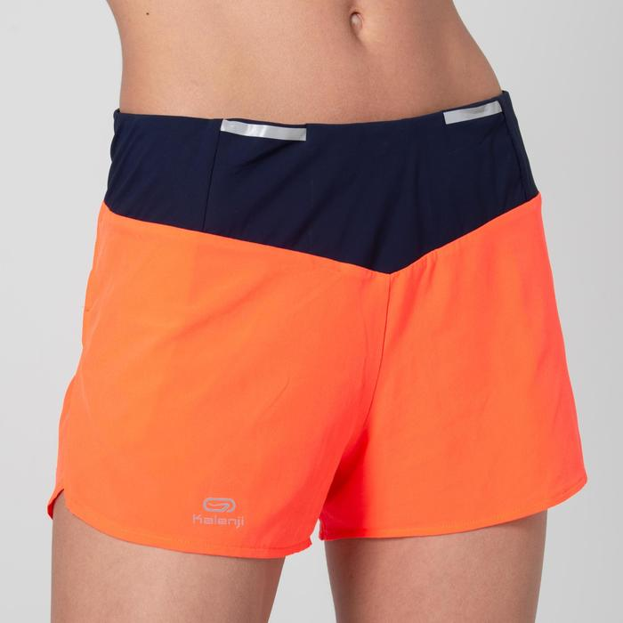 Laufshorts Light Damen orange