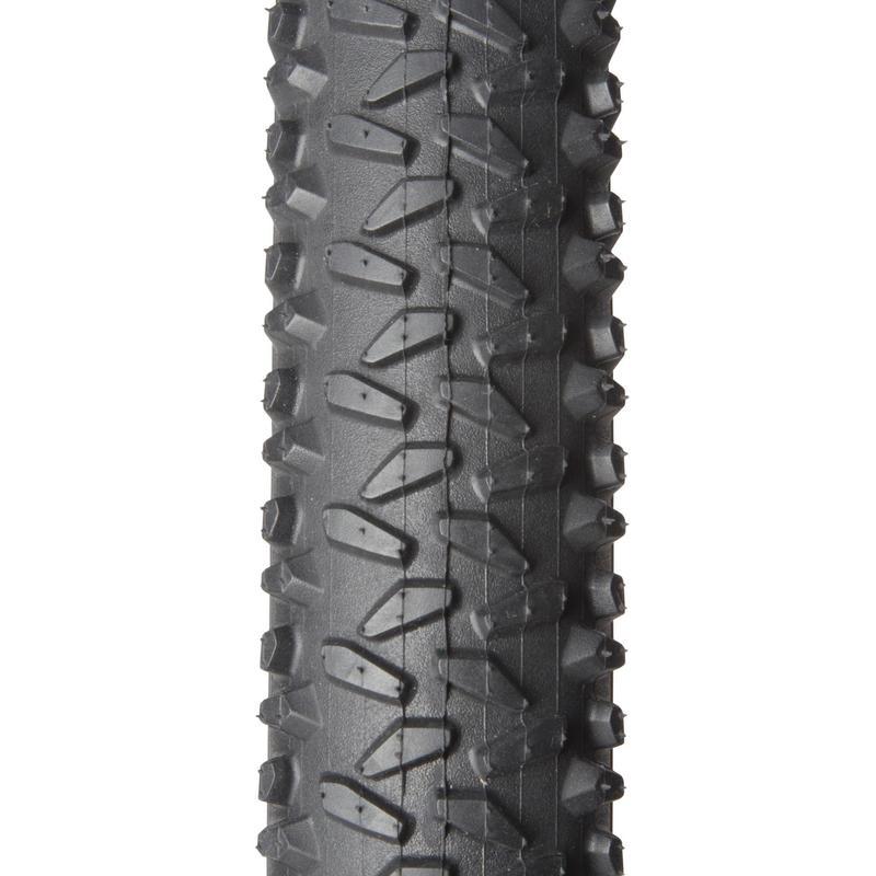 Dry 5 27.5 x 2.0 Stiff Bead Mountain Bike Tyre