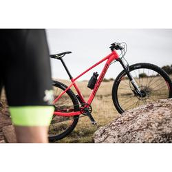 "Mountainbike XC 500 29"" 12 Gänge rot"