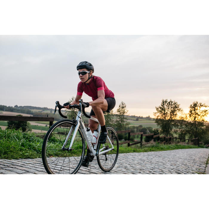 CUISSARD BICI SIN TIRANTES MUJER 900 NEGRO