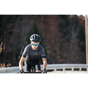 SHIRT ULTRALIGHT RACEFIETS ZOMER HEREN CYCLOSPORT GRIJS