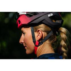 Fahrrad-Helm Rennrad RR 900 Damen