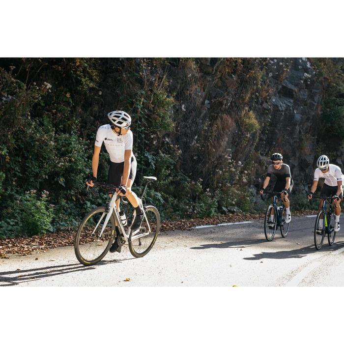 Fietsbroek Race zomer heren Cyclosport U19