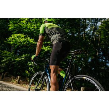 Fietsbroek race zomer heren Cyclosport zwart