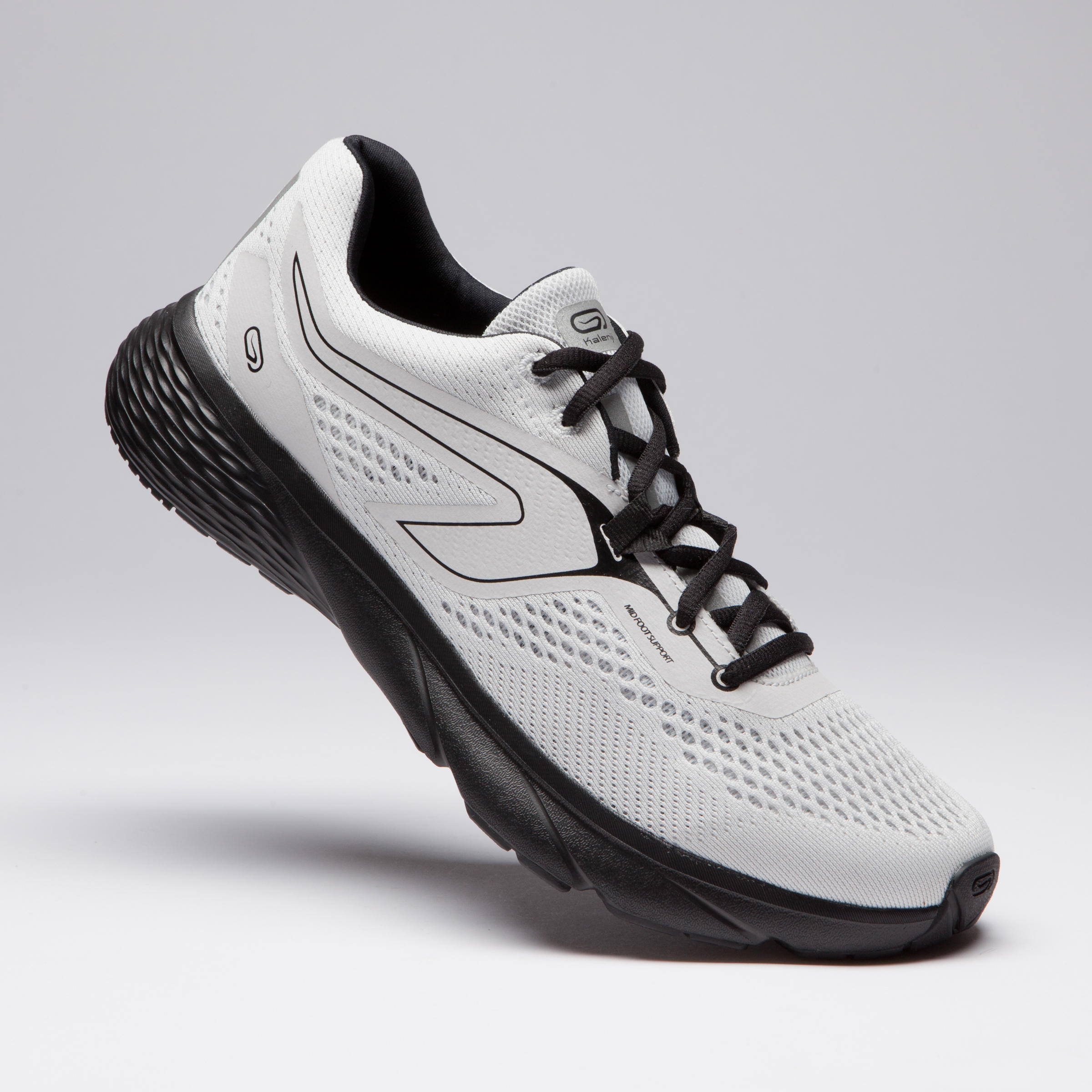 Chaussure Run Support Homme Jogging Blanc kXuTZOPi