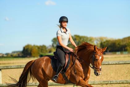 Alt/l'équitation c'est bon pour la santé