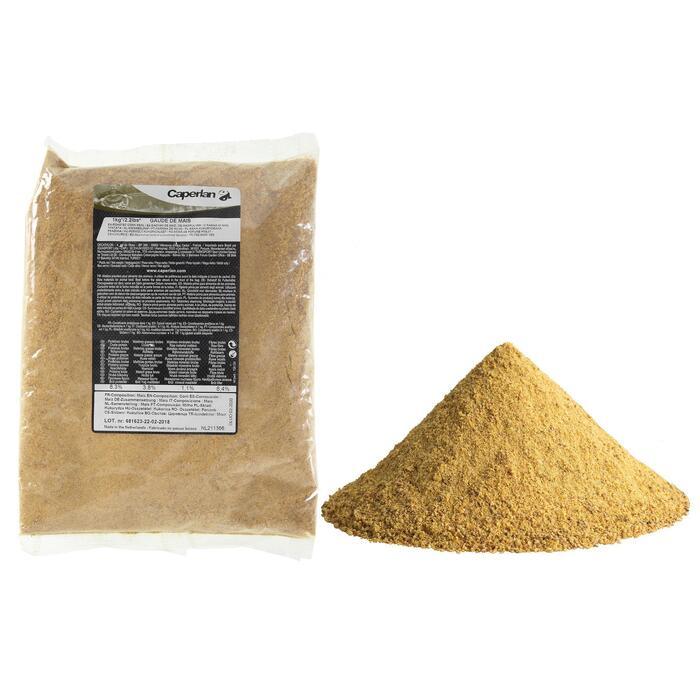 Maisgrieß 1kg Futterzusatz