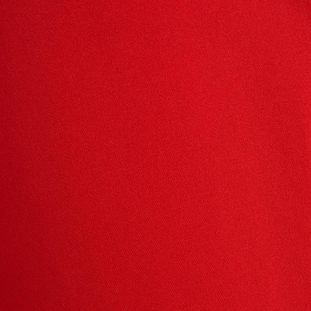 Шорты мужские F500 красные