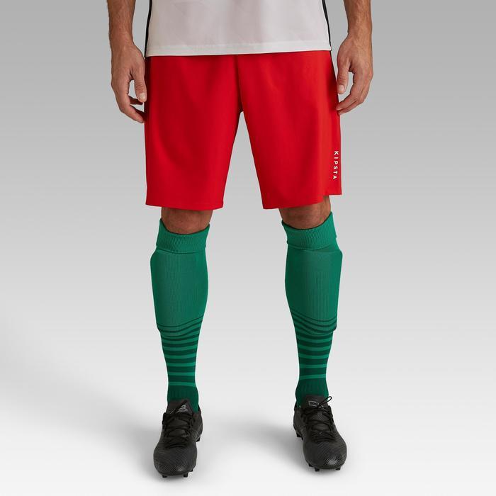 Voetbalbroekje F500 rood
