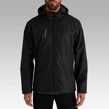 T 100 Soccer Rain Jacket -  Men