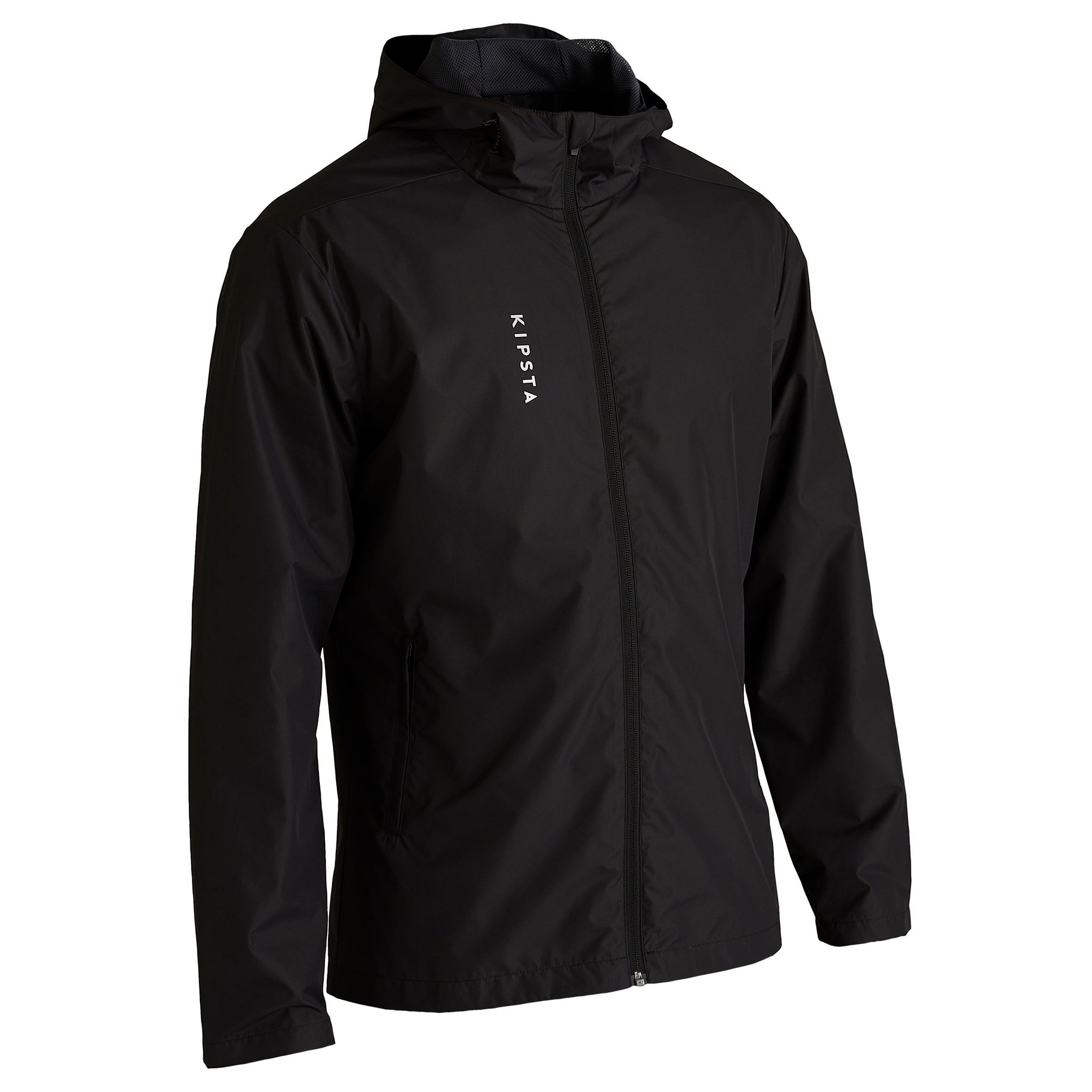 Jachetă Fotbal T100 Adulți