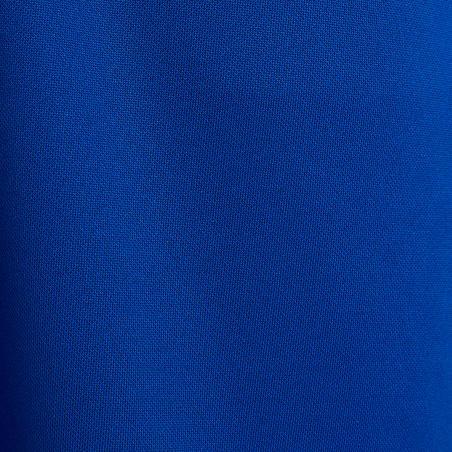 F100 Celana Pendek Dewasa Sepak bola - Biru