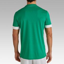 F500 Adult Football Shirt - Green