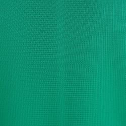 Voetbalshirt F500 voor volwassenen groen