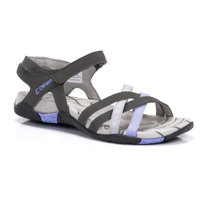 Sandalias chiruca de mujer malibu