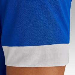 F500 Adult Football Shirt - Blue