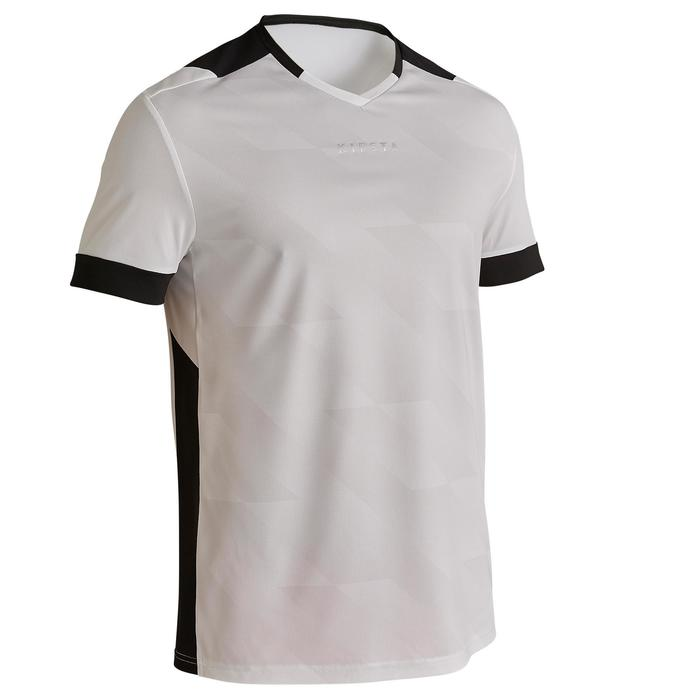 Kipsta F500 Adult Football Shirt White