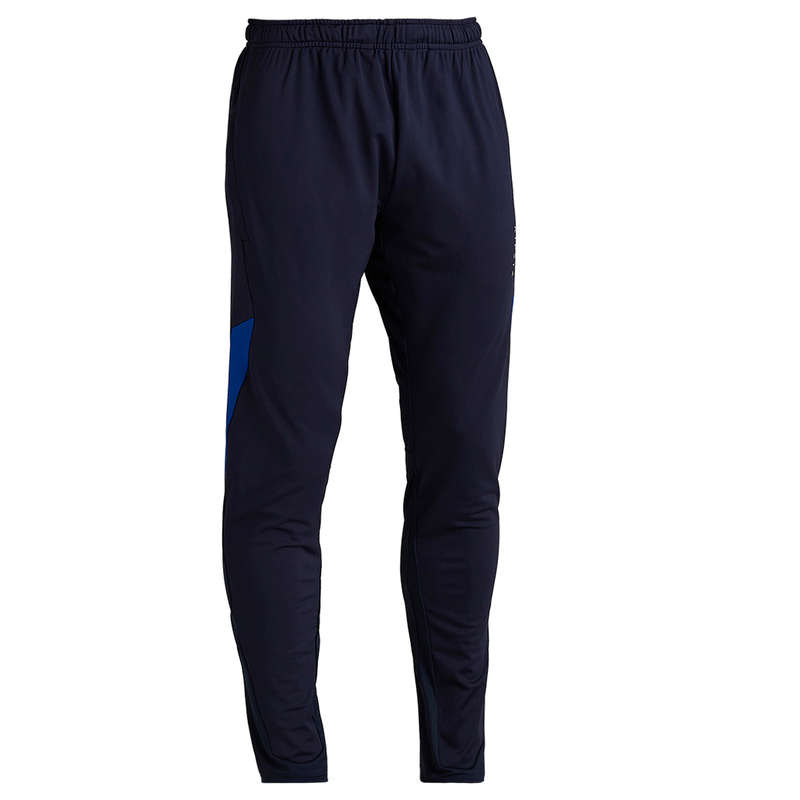 AD COLD WEATHER OUTFIT - Adult T500 - Dark Blue