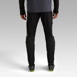 Voetbal trainingsbroek T500 zwart