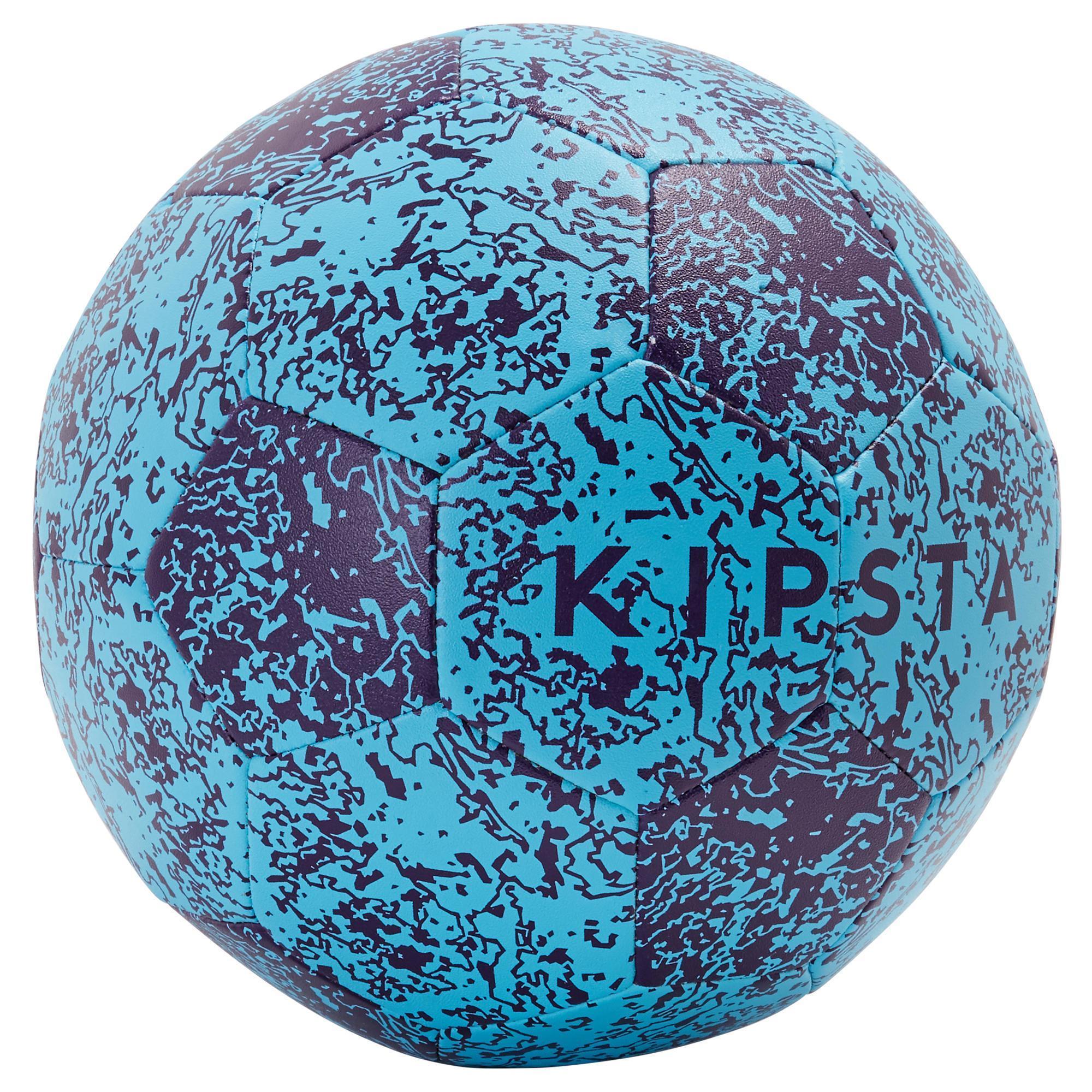 Kipsta Voetbal Softball XLight maat 5 290 gram blauw kopen