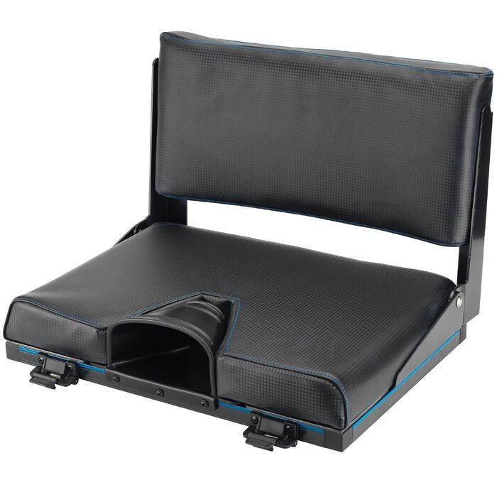 CSB Sitzkiepe mit Rückenlehne