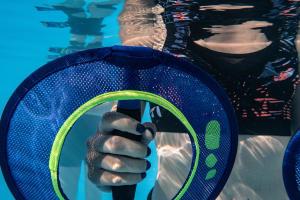 haltere aquagym aquafitness