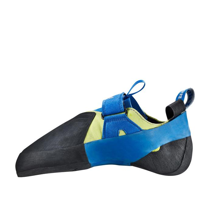 CHAUSSONS D'ESCALADE BALLERINES ADULTE EDGE