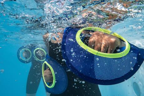 aquafitness mouvement