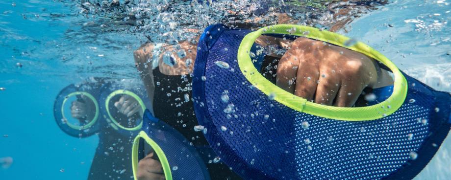 aquafitness bienfait eau