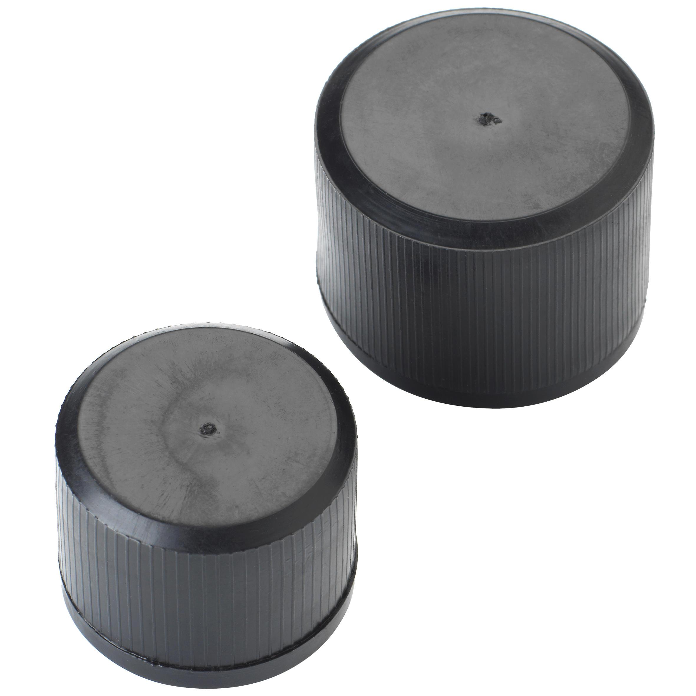 Ersatz-Endkappe Carpover-1 800 | Accessoires > Caps > Sonstige Caps | Caperlan