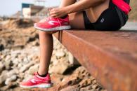 Comment entretenir vos chaussures de running