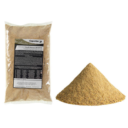 FINE CORN MEAL 1 KG STILL FISHING MEAL