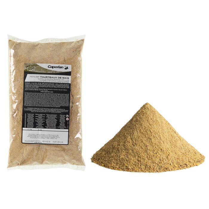 Maiskeimkuchen fein 1 kg Stippangeln