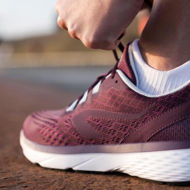 choisir ses chaussures de course à pied