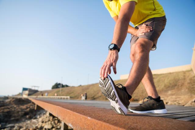 choisir le plus récent à bas prix chaussures de course Comment reprendre la course à pied après une entorse ? | Kalenji