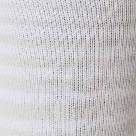 F500 Kaus Kaki Sepak Bola Anak - Putih