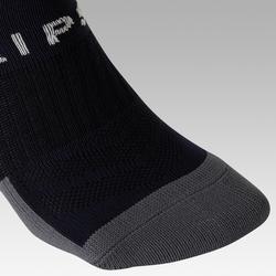 F500 Adult Football Socks - Navy