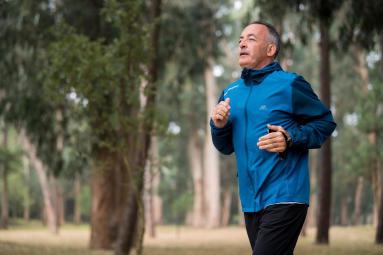 faire du sport après 60 ans