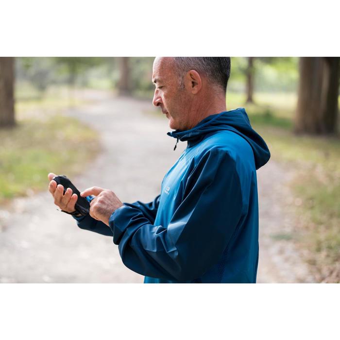 Handhouder voor grote smartphone hardlopen zwart