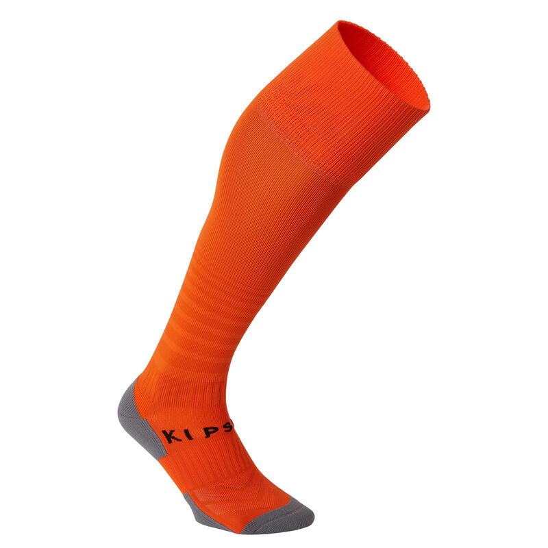 Chaussettes de football CLUB orange