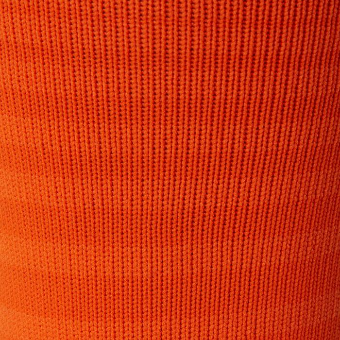 Stutzen F500 Erwachsene orange