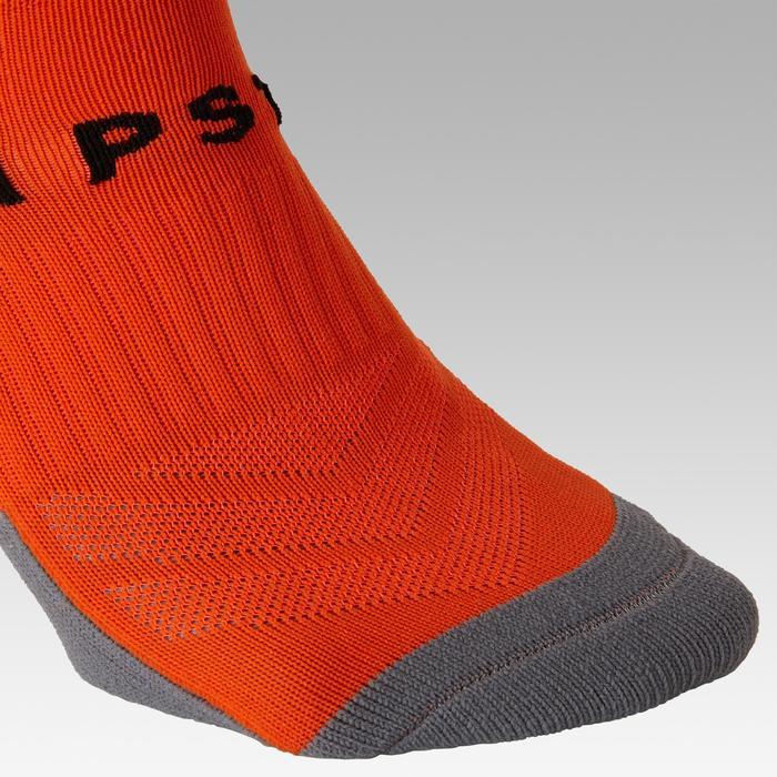 F500 Adult Football Socks - Orange