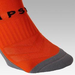 Voetbalkousen volwassenen F500 oranje