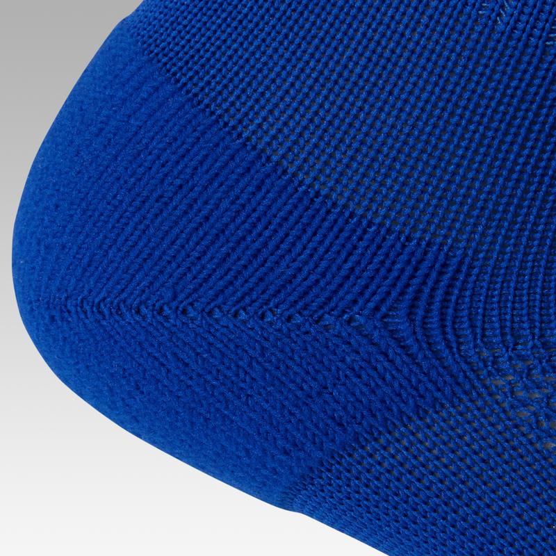 F100 Adult Football Socks - Blue