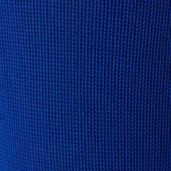Voetbalkousen voor kinderen F100 indigoblauw