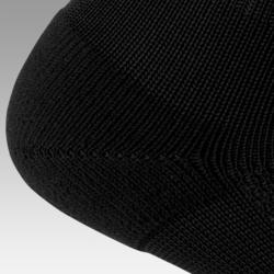 Voetbalkousen volwassenen F100 zwart