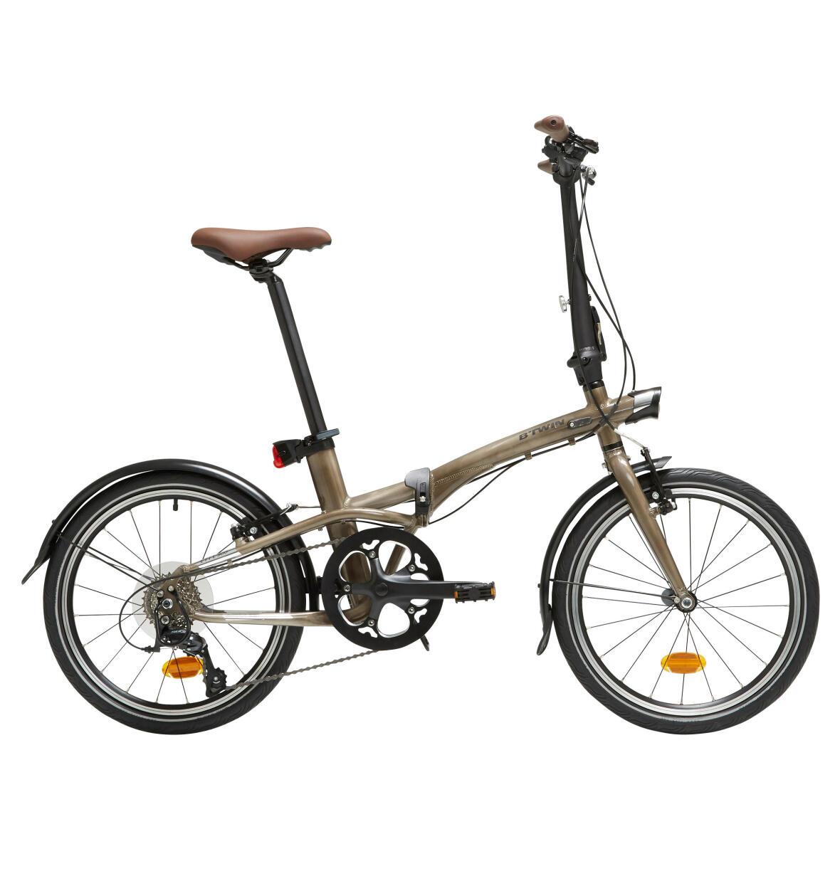 tilt 900 folding bike