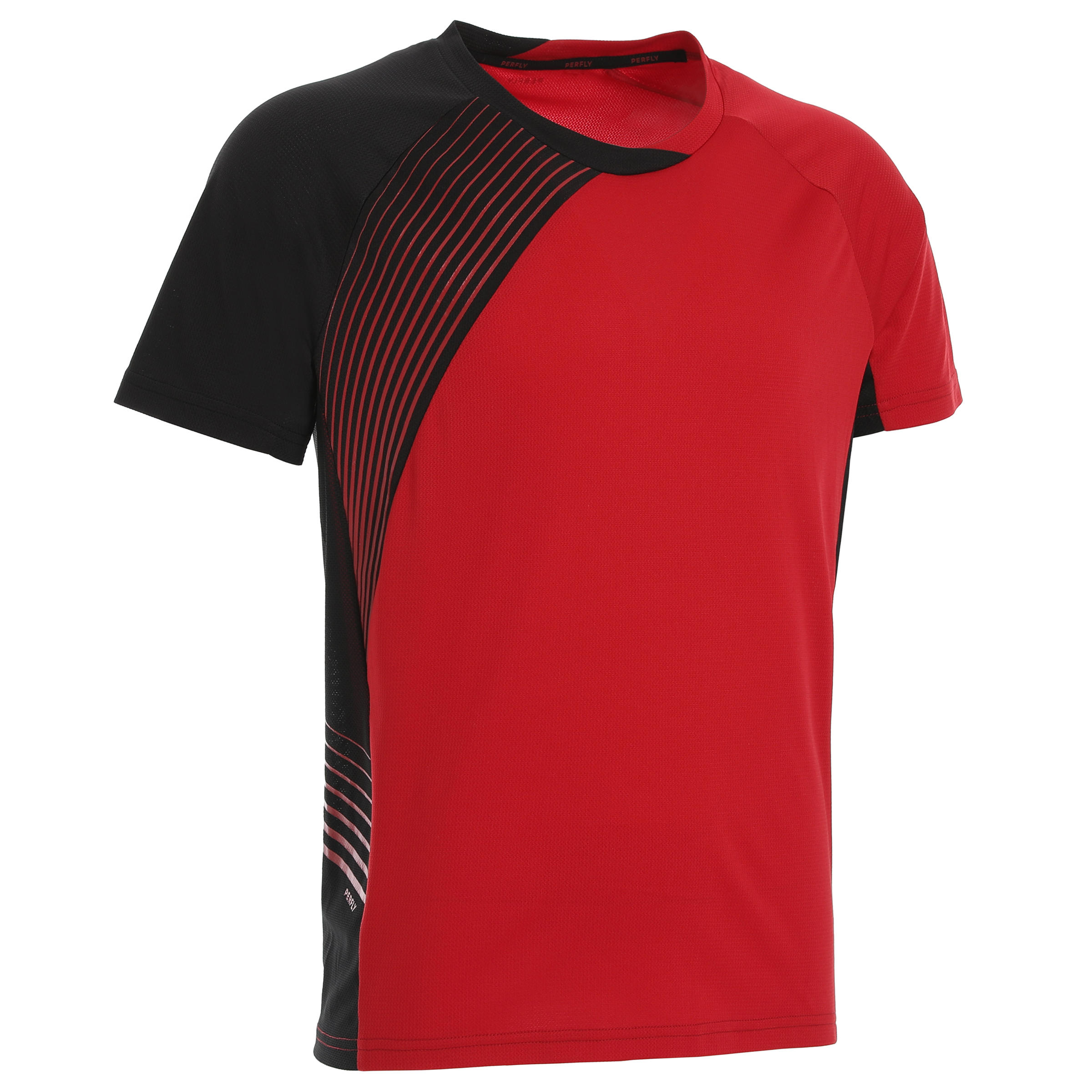 T shirt 530 M RED...